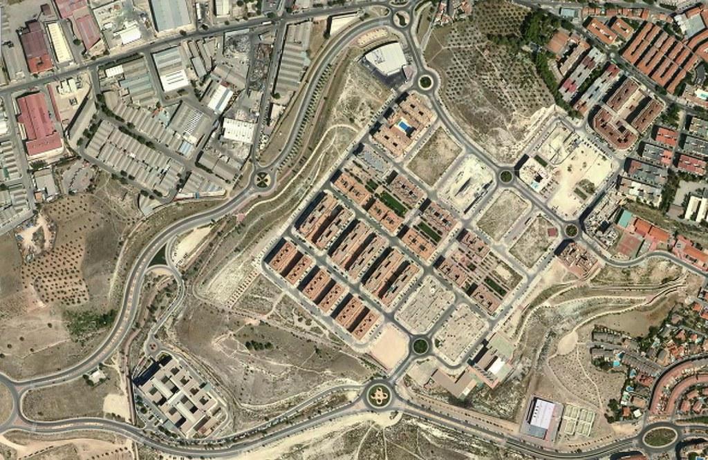 arganda del rey, oeste, madrid, argandía, después, urbanismo, planeamiento, urbano, desastre, urbanístico, construcción, rotondas, carretera