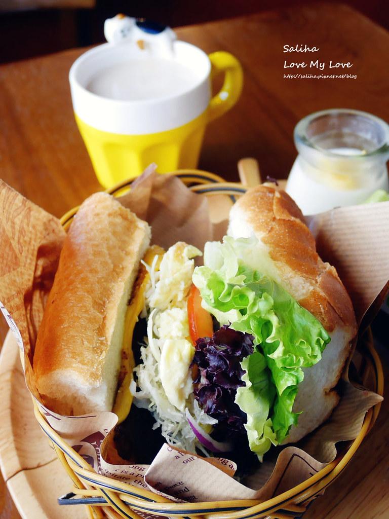 宜蘭羅東餐廳下午茶咖啡廳好吃日式早午餐推薦日暮和風洋食館 (16)