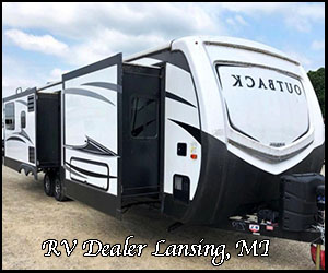 Michigan RV dealer