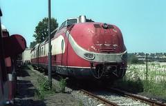 * Negative  von  JTR  Dieseltriebzüge