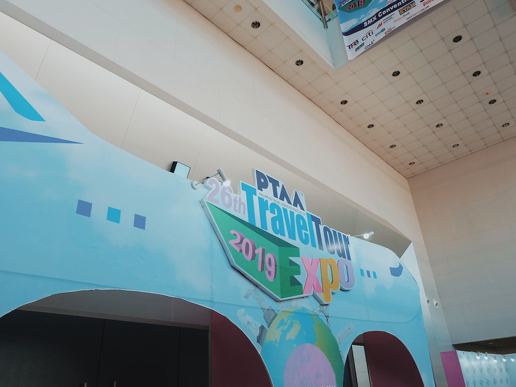 Travel Expo 2019