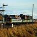 Class 115 DMU, Aylesbury, 03-11-84
