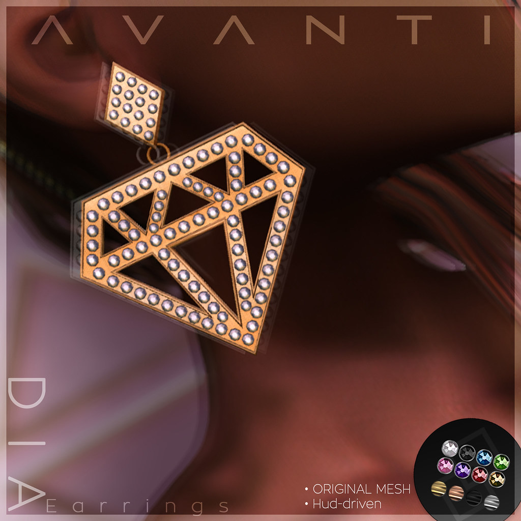 Avanti @ LEVEL Event Nov 30th!