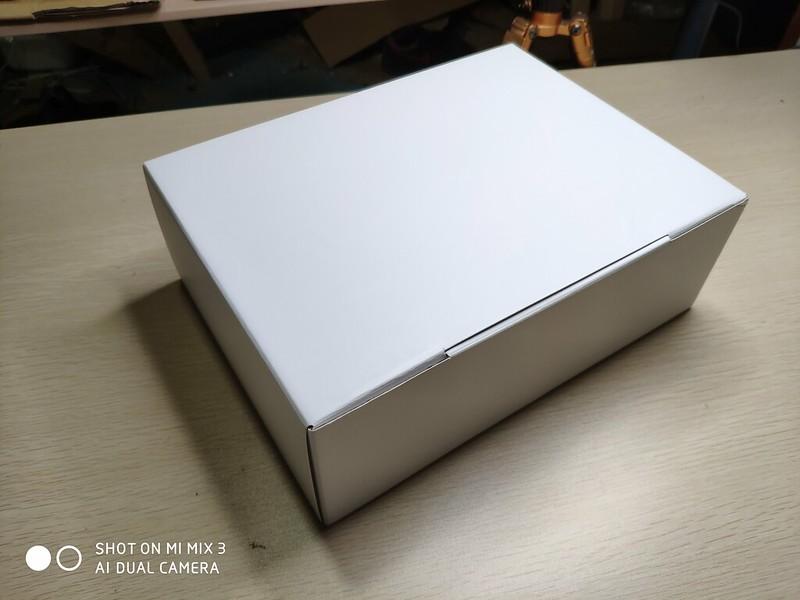 TP-Link Deco M9 Plus 開封 (13)