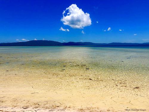 Beautiful Wallis Lake, Booti Booti National Park, Tiona, near Forster, Great Lakes, NSW