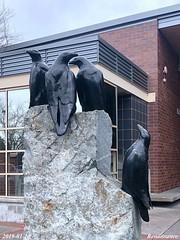 Redmond Regional Library
