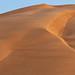 Dune in Mauritania
