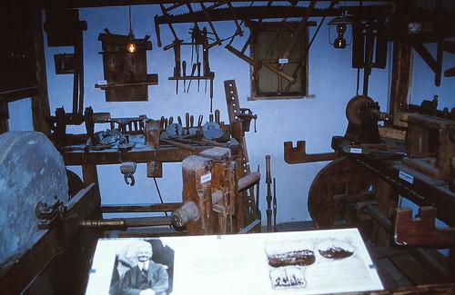 Felsenmuseum Bernstein