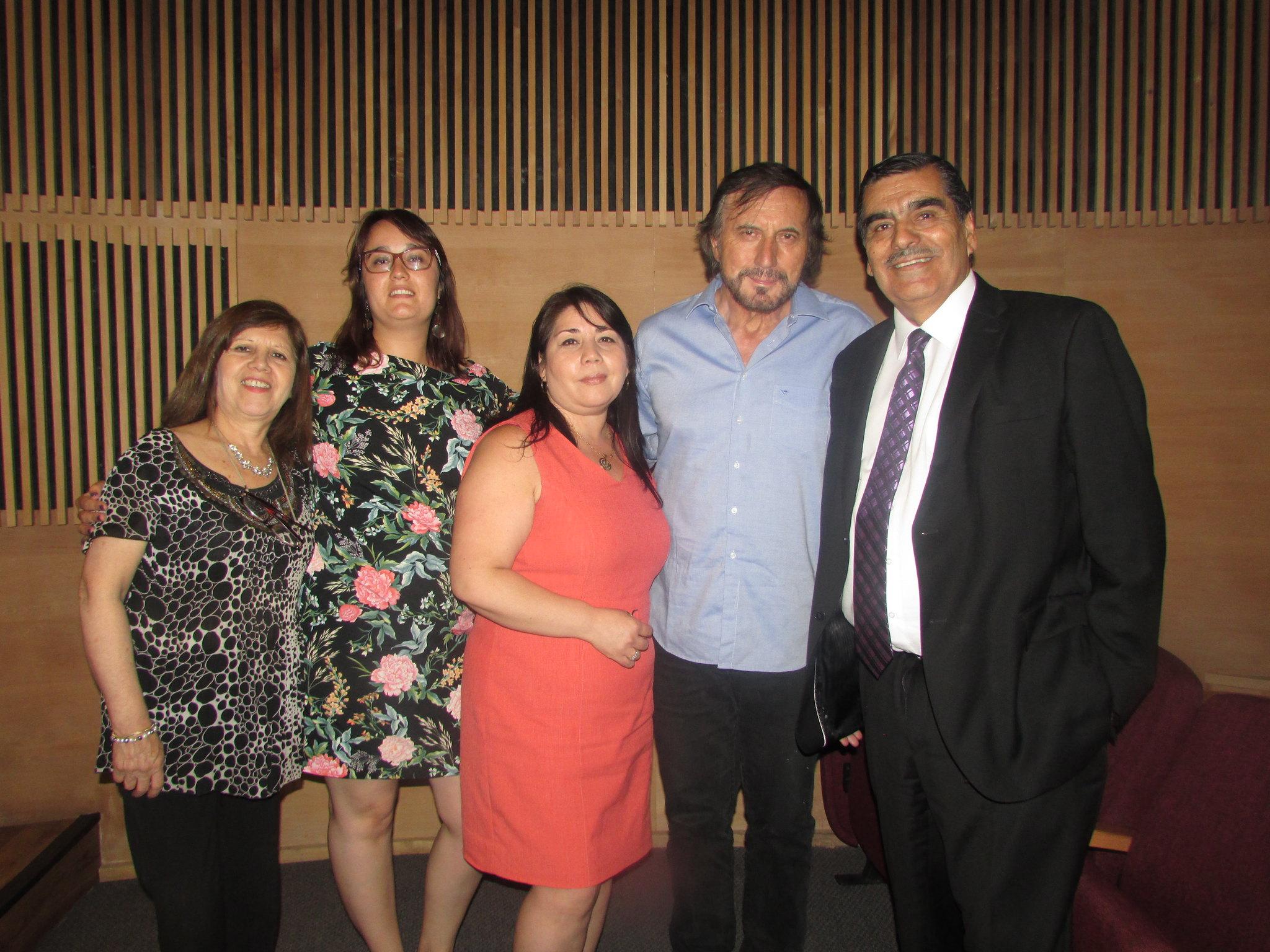 ANEC realizó feliz Sorteo Navideño con magníficos premios para socios y socios – 20 Diciembre 2018