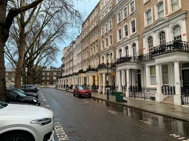 2019 London - Day 11 - Knightsbridge