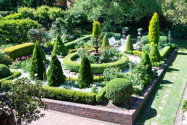Garden 3 Garden View, Nikon D800, AF-S Nikkor 16-35mm f/4G ED VR