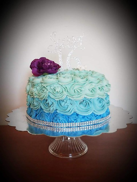 Cake by Heather Spear-Ventre