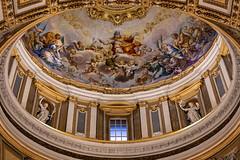 Cupula Vaticano 3