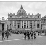St. Peter's Square - https://www.flickr.com/people/14244318@N06/