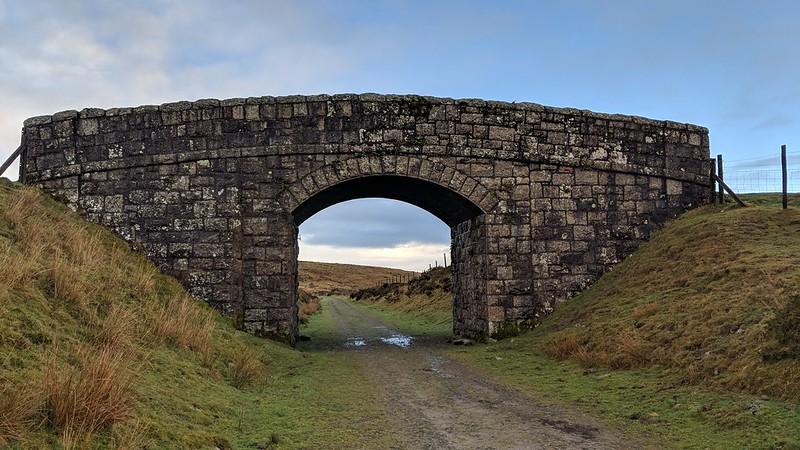 Yes Tor Bridge