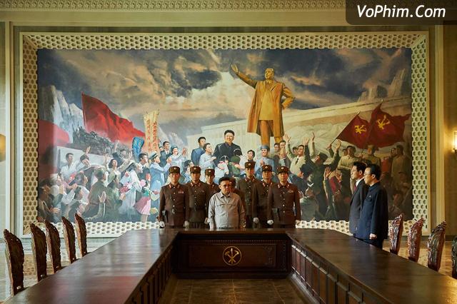 Kế Hoạch Bắc Hàn - Ảnh 1