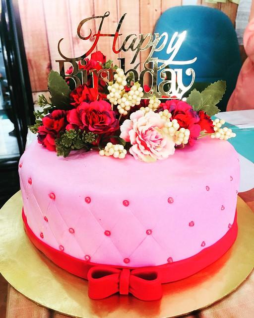 Cake by Siti Sarah