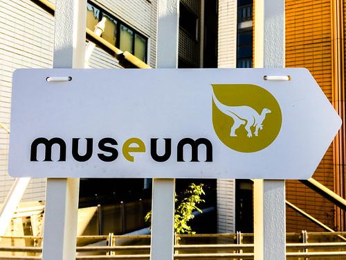 Museo de Ciencias Naturales de Bruselas