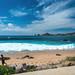 Seaside por Tony Scuvotti