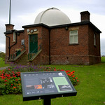 Moor Park Observatory – Jeremiah Horrocks Institute