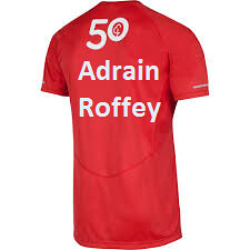 AR 50 shirt