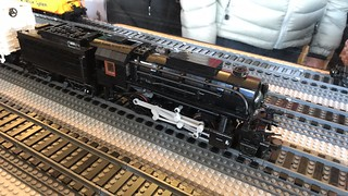 Brick Model Railroader Teams Up With Brickmania | Brick Model Railroader