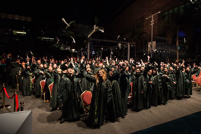 Class of 2018 Commencement Ceremony