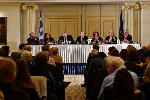 CS0_4998_11.12.2018: «Η Ευρωπαϊκή Δημοκρατία σε αμφισβήτηση»