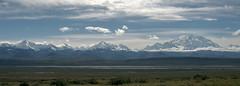 Denali and the Alaska Range