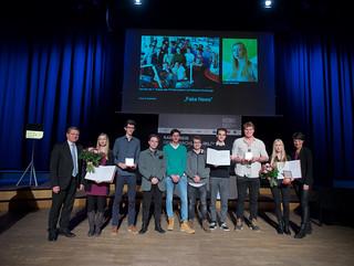 Radiofabrik - Award Adult Education 2017