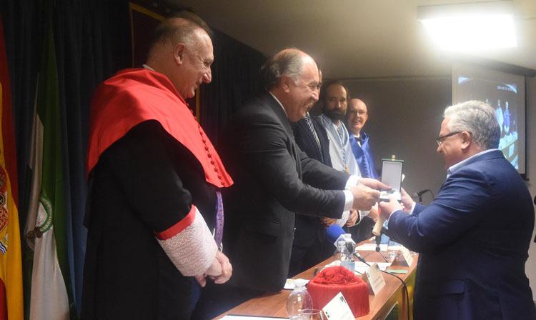 Celebrado el acto de inauguración del curso 2018-19 de la UNED en Algeciras