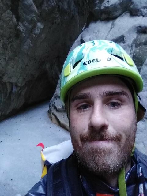 Glace et alpinisme alpes maritimes