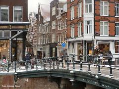 Prinsengracht, 22-1-2019