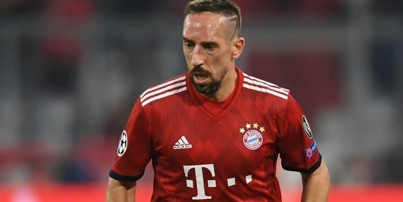 Ribery: Apa yang saya lakukan salah