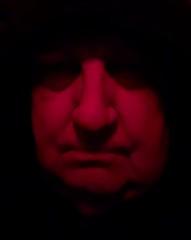 In the dark room 220-365 (12-4239)