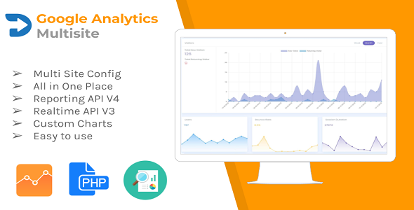 Google Analytics Multisite