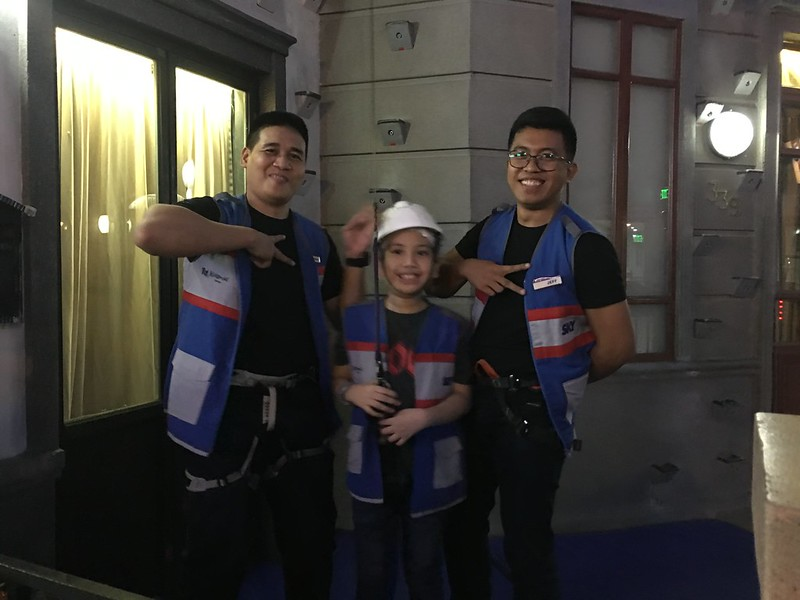 SKYlife Kids Play Day, Kidzania