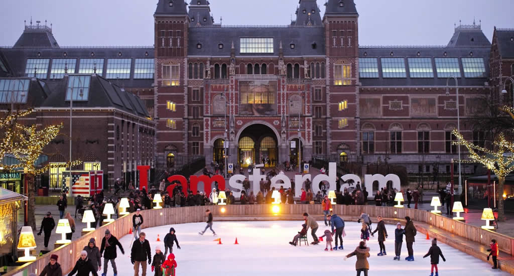 Christmas markets in Amsterdam, winter in Amsterdam | Your Dutch Guide