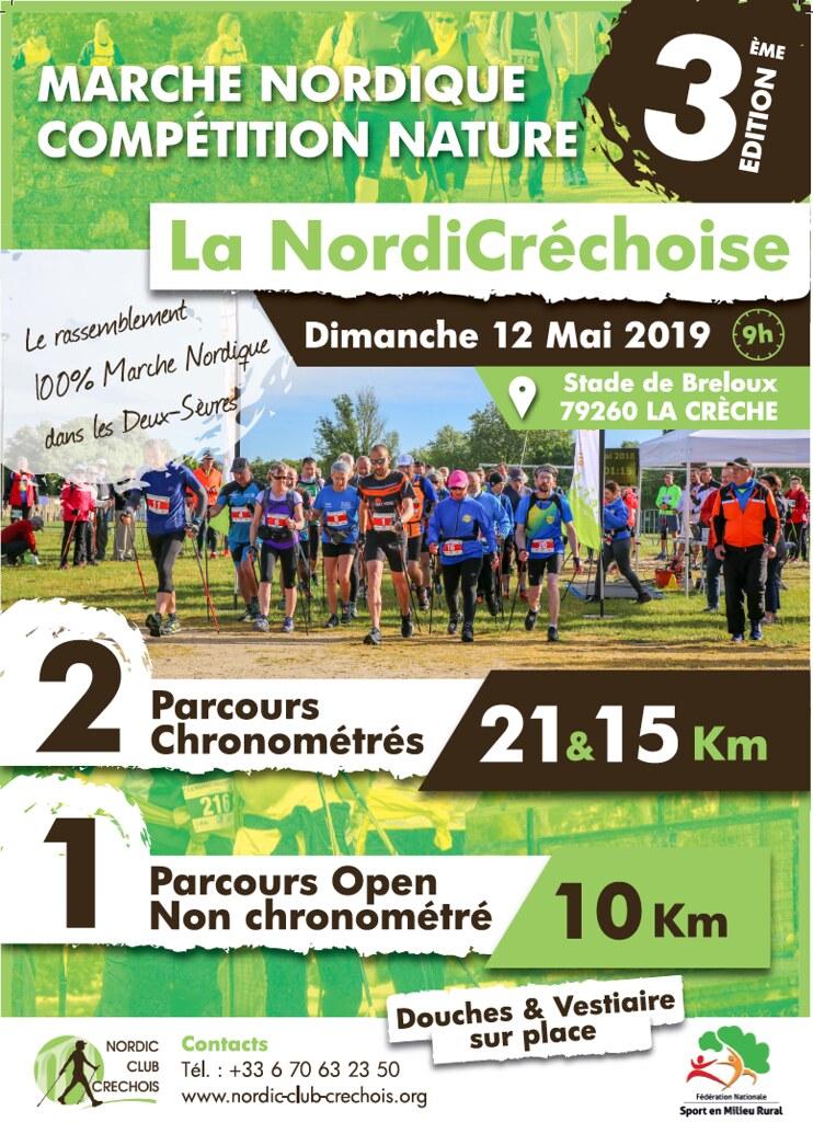 NordiCréchoise 2019