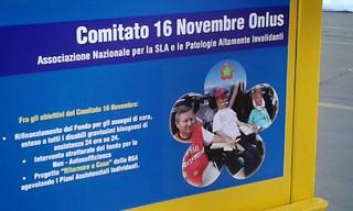 comitato 16 novembre