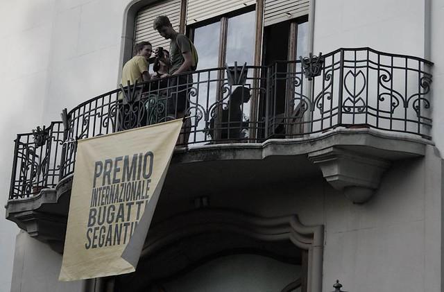Premio Internazionale Bugatti Segantini, 2018