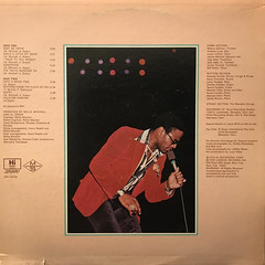 AL GREEN:HAVE A GOOD TIME(JACKET B)