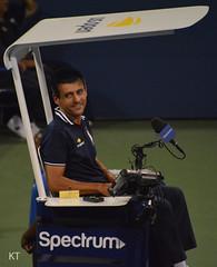 Umpire Carlos