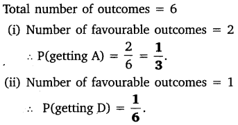 NCERT Solutions for Class 10 Maths Chapter 15 Probability 11