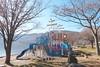 Photo:長野県岡谷市 みなとなぎさパークの滑り台 By Tokutomi Masaki