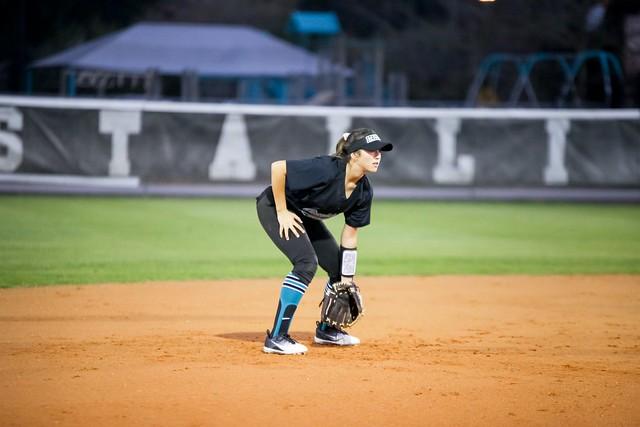 2018 Girls Softball