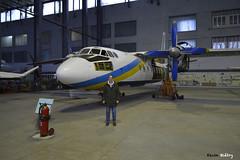 National Aviation University Kyiv