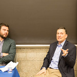 44565085570 Sports Media Roundtable Series Features NY Times Best-selling Authors