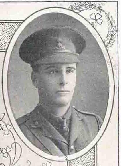 Killingley, Hastings G 1905
