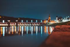 City at night | Kaunas #320/365